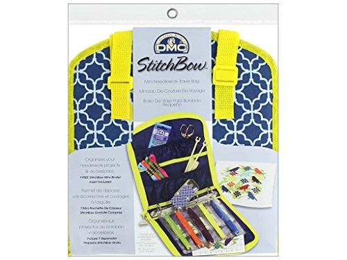 DMC U1636 Stitchbow Mini Needlework Travel Bag