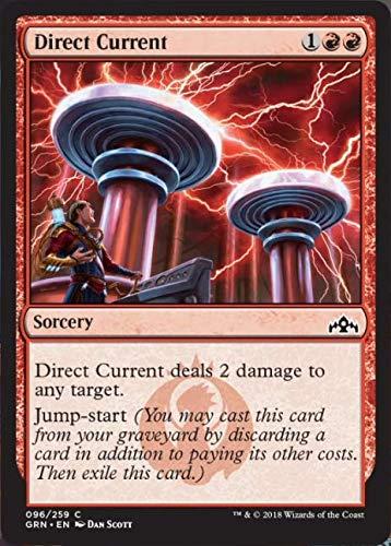 Amazon.com: Magic: el encuentro - Corriente directa (096/259 ...