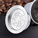 Maxmartt Reusable Coffee Machine Coffee Capsule