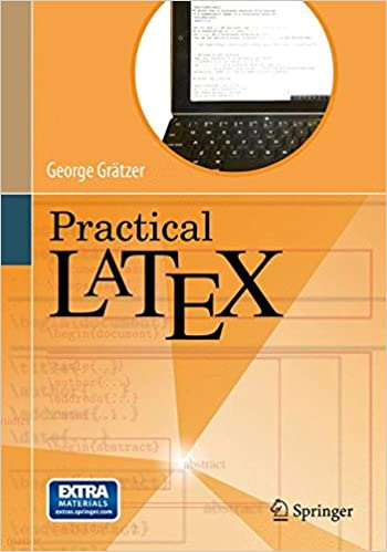 Practical LaTeX