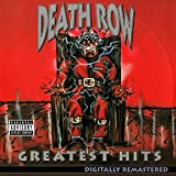 Death Row Greatest Hits (Exp) / Var