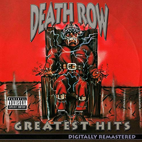 Death Row: Greatest Hits