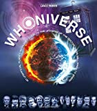 WHONIVERSE: An Unofficial Planet-by-Planet Guide to the Worlds of the Doctor from Galifrey to Skaro