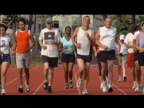 (Marathon Challenge)