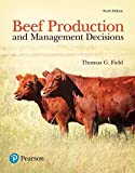 Beef Production and Management Decisions (6th Edition) (What's New in Trades & Technology)