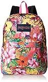 JanSport Superbreak Backpack- Sale Colors (Tropical Mania)