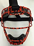 Adult Custom Schutt Tiger Infielder Face Guard