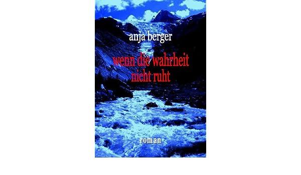 Wo die Wahrheit ruht (German Edition)