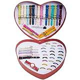 LOVE by LGI , XXL 50pcs Interchangeable Ladies Watch Set - Holiday Gift Set