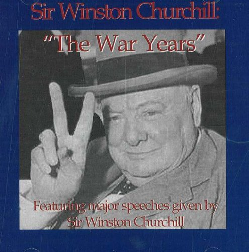 Sir Winston: The War Years