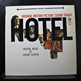 Johnny Keating - Hotel - Original Motion Picture Sound Track - Lp Vinyl Record