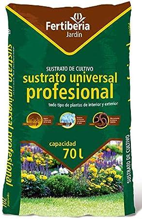 Sustrato Universal Profesional Fertiberia - 70 L