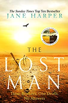 Amazon.com: The Lost Man: by the author of the Sunday