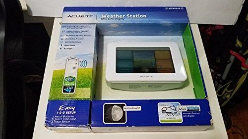 AcuRite 02038W Digital Weather Station