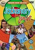 Jackanory Junior [DVD]