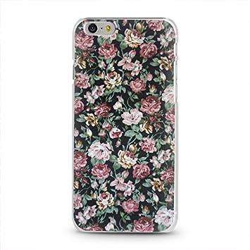 coque iphone 6 vintage rose