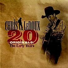 Chris LeDoux 20 Originals The Early Years by Josh Gracin (2004-06-15)