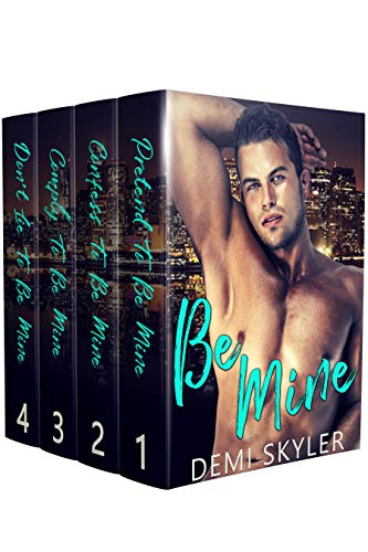 11f0b0be650c Be Mine  A Billionaire Romance Box Set - Kindle edition by Demi ...