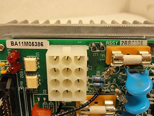 NORDSON 288010E PC BOARD 4CHANNEL 2H SERVICE KITUSED