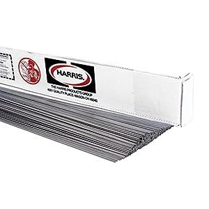 Harris 03SMW50 3-SMW TIG Rod 3/32″ x 36″, 10 lb. Package