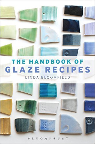 - The Handbook of Glaze Recipes