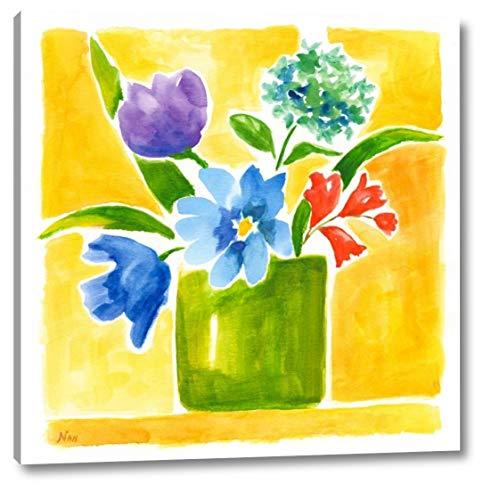Sunny Day Bouquet III by Nan - 23