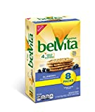 belVita Breakfast Biscuits, Blueberry, 14.08 Ounce