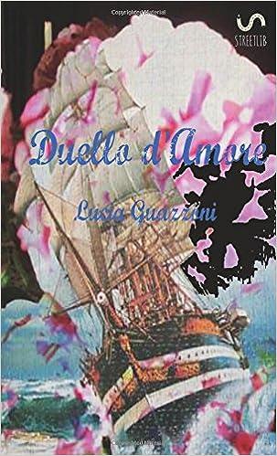 Duello dAmore (Italian Edition) (Italian)