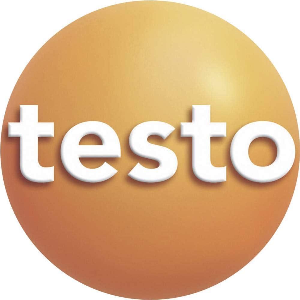 Testo 0554 0872 0554 0872 Aufkleber Emissions-Marker-Set 1St.