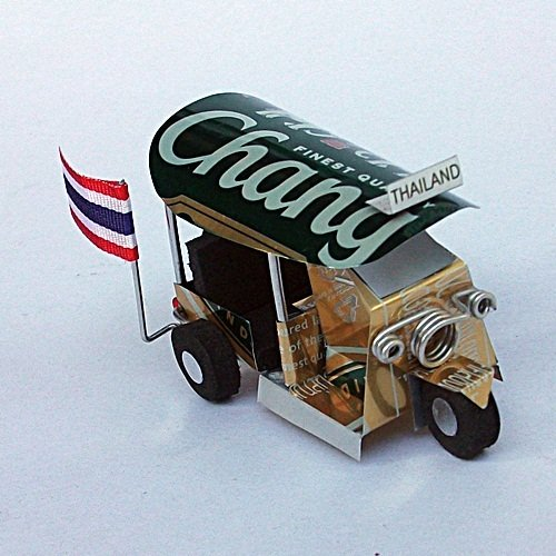 tuk-tuk-thai-taxi-made-of-chang-beer-can-model-collectible-souvenir-25-mini-size