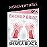 Misadventures of a Backup Bride (Misadventures Book 4)