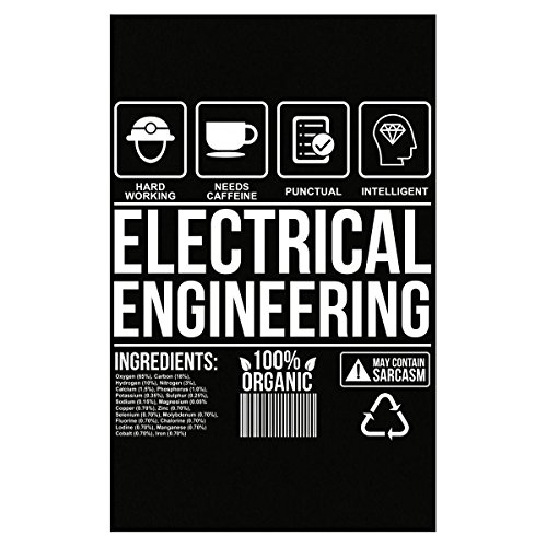 Katnovations Electrical Engineering - Poster by Katnovations