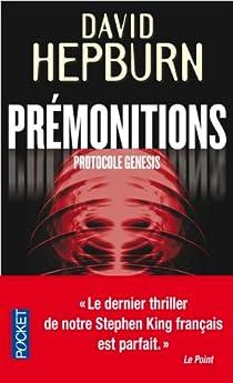 Prémonitions par Hepburn
