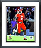 jacoby ford - Jacoby Ford Clemson University Tigers 2006 Action Photo 12.5