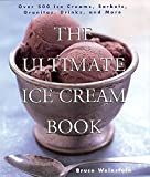 Ultimate Ice Cream Book