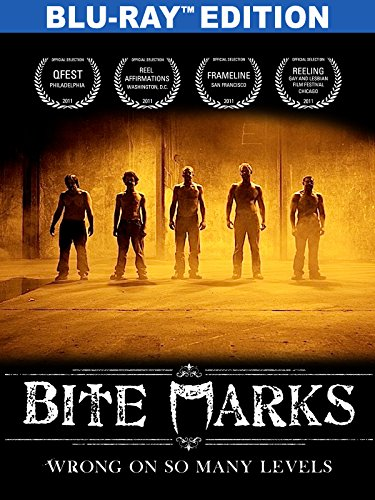 Bite Marks [Blu-ray]