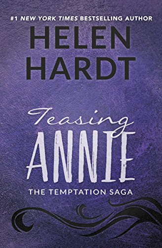 Teasing Annie (The Temptation Saga)