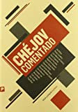 Chejov comentado / Chekhov commented (Spanish Edition)