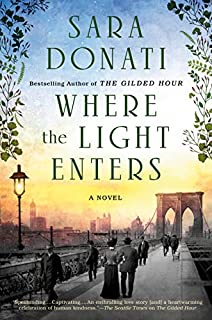 Book Cover: Where the Light Enters