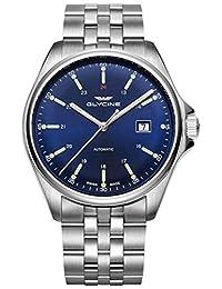 Glycine combat classic GL0102 Mens automatic-self-wind watch