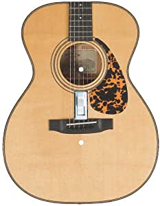 Music Treasures Co. Acoustic Guitar Switch Plate Cover