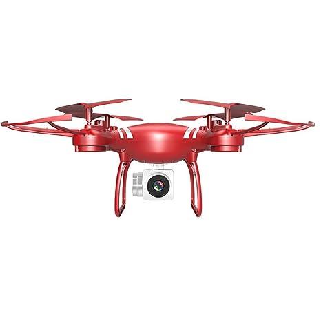 ZHEL Drone y cámara Fotografía de 200 vatios en HD, Mini Drone ...