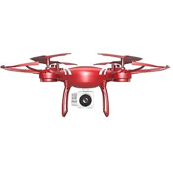 ZHEL Drone y cámara 500w HD fotografía, Principiante Mini Drone ...