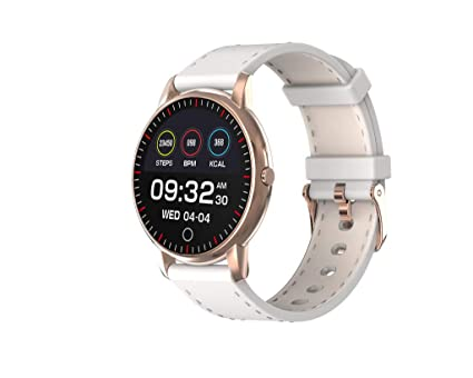 Wokee_ Waterproof Activity Tracker IP68 Smart Watch para ...
