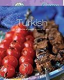 Perfect Padded Cookbooks: Turkish - Love Food