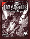 Secrets of Los Angeles: A Guidebook to the City