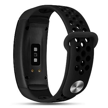 Amazon.com: Cyeeson Samsung Gear Fit 2 SM-R360/ Samsung Fit ...
