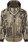Drake Guardian Elite 3-in-1 Systems Coat (Bottomland, Small)