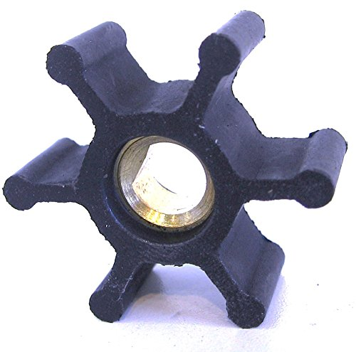 Utility Pump Replacement Impeller part for Maresh Products W