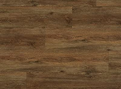 "COREtec Plus XL Muir Oak Engineered Vinyl Plank 8.1mm x 9"" 50LVP613 SAMPLE"